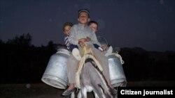 Tajikistan - манбаи хаёт