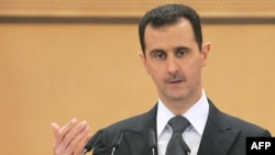 Insurgents have been waging a two-year fight against the Syrian regime of President Bashar al-Assad.