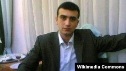 Kamal Almuradlı