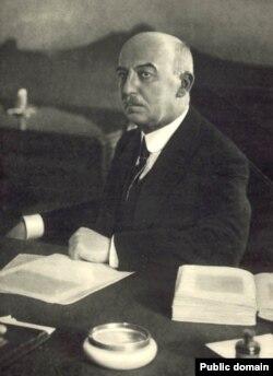 Габрыэль Нарутовіч