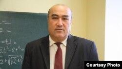Маҳмадраҳим Гадоев, донишманди тоҷик.
