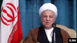 The former president and the head of Iran's Expediency Council, Ali Akbar Hashemi Rafsanjani, has opposed President Mahmud Ahmadinejad in the past.