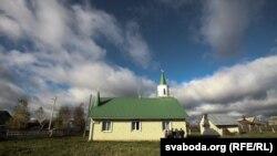 Галоўнай славутасьцю Сьмілавічаў застаецца мячэт