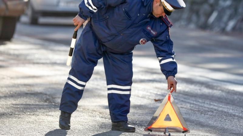 За неделю в Крыму погибли в ДТП 10 человек, еще один утонул – спасатели
