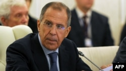 Sergei Lavrov says a deal on Iran's nuclear deal is close.