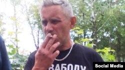 Славамір Адамовіч. 4 ліпеня 2016 году