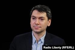 Григорий Мельконьянц