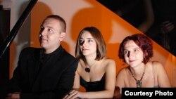 Трио ИНТЕРАРТ од Битола.