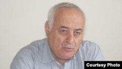 Kamil Vəli Nərimanoğlu (Foto: Mediaforum.az)