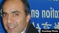 سعید پیوندی، جامعه شناس مقیم فرانسه