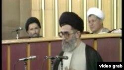 تحلیل مرتضی کاظمیان در مورد انتشار ویدئوی جلسه مجلس خبرگان برای انتخاب علی خامنهای