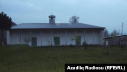 Qum cümə məscidi