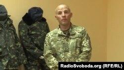 Максим Миргородський, командир 79-ї десантно-штурмової бригади