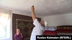 Дом семьи Калмаевых.