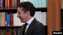 Jeroen Dijsselbloem unul din candiații la șefia FMI