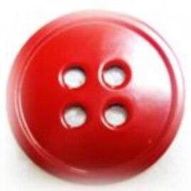 Красная пуговица, символ кампании