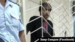 Володимир Балух сказав своєму адвокату, що знову посилює голодування і переходить на воду