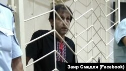 Владимир Балух.