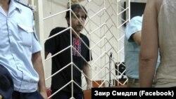 Володимир Балух, 22 червня 2018 року