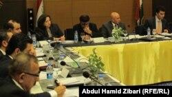 منتدى حول صياغة قانون المنافسة في اقليم كردستان العراق