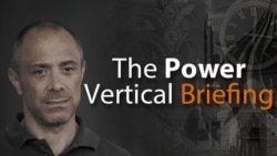 The Power Vertical Briefing: Imperial Overreach?