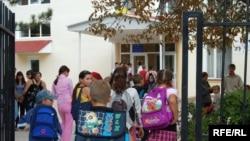 Şcoala din Doroţcaia