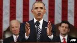 Барак Обама, 13-январь, 2016-жыл