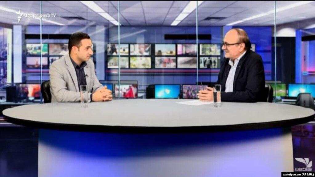 Мхитар Айрапетян придает большое значение существованию Министерства диаспоры