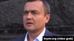 Yuriy Aristov