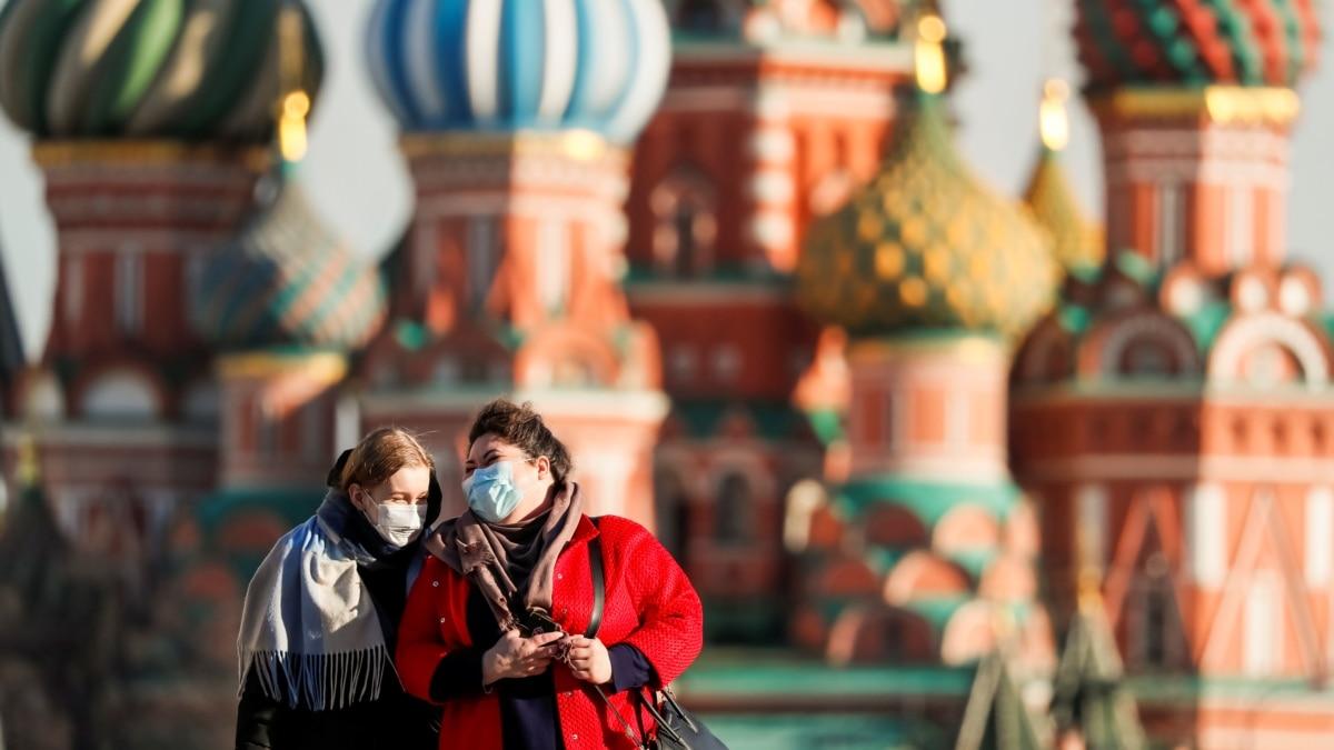В Москве с 30 марта вводят жесткие карантинные меры