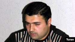 «Yeni Fikir» Gənclər hərəkatının sədr müavini Ramin Tağıyev 2005-ci ildə həbs edilib