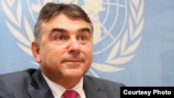Goran Salihović, suspendovani Glavni tužitelj BiH