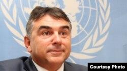 главниот обвинител на БиХ, Горан Салиховиќ