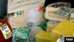 В Екатеринбурге индикатором инфляции стал рост цен на сыр