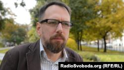 Костянтин Скоркін