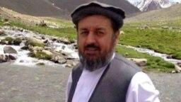 مولوي محمد ایاز نیازی