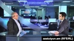 Բագրատյան. «Պատրաստ եմ նորից ստանձնել վարչապետի պաշտոնը»