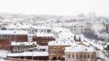Томск, вид города