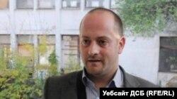 Радан Кънев.