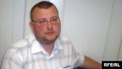адвокат Андрей Столбунов