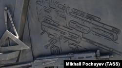 Автомат Калашникова, ілюстративне фото