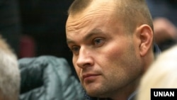 Кандидат на посаду міського голови Кривого Рогу від «Самопомочі» Юрій Милобог