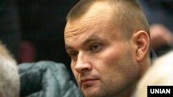 Кандидат на посаду міського голови Кривого Рогу Юрій Милобог