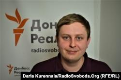 Максим Майоров, історик, співавтор книги «Крим за завісою. Путівник по зоні окупації»