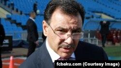 Hafiz Məmmədov