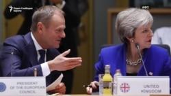 Нови преговори меѓу ЕУ и Британија?