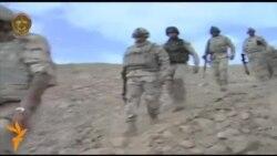 Ирак әскері ИМ шебіне жақындады