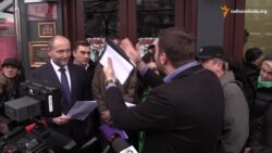 Народні депутати обурились через ресторан на Хрещатику