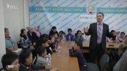 Рассказывавший о «лагерях» в Синьцзяне взят под стражу