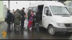 Жапониядан 21 кыргыз жараны кайтып келди